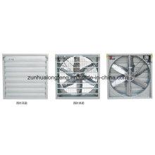 Leistungsstarke industrielle Lüftung Fan / Exhasut Fan