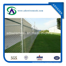 Chain Link Fence Systems