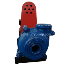 Pump Slurry Duty SMAH75-C