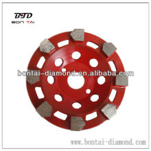 Arrow Grinding Cup Wheel for Paint Grinding