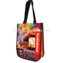 мат resuable сумки прокатанный Non сплетенный мешок