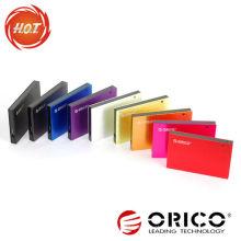 ORICO 2595SUS3 2.5 '' SATA HDD Gabinete externo