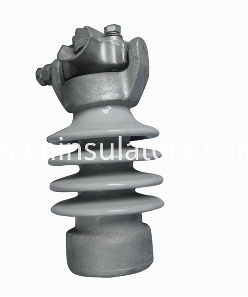 LINE POST INSULATORS 57-11