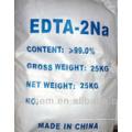 Pó branco 99,5% EDTA para Grau Industrial