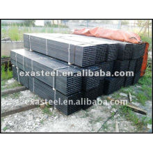 thin wall welded square steel tube