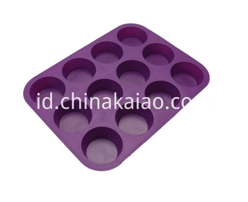 Silicone Mould For Baking