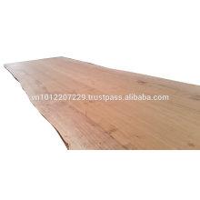 Table en bois dur massif - Kembang Semangkuk
