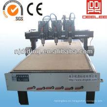 Máquina de grabado CNC de interfaz PCI