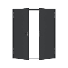 Guaranteed Quality Proper Price Commercial Bs 8214 Cheap Fire Doors With Glass