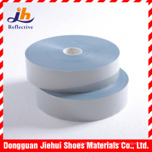 Caliente venta alto calor reflexivo del PVC película de la transferencia