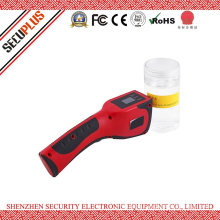 Handheld Liquid Explosive Detection Systems (LEDs) for Security Checkpoints