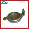Silica sol casting product