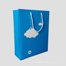 Sacs en papier nouveau modèle de cadeau de conception