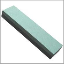 Combinação de pedra de afiar para reviver a segmentos de lâmina de diamante