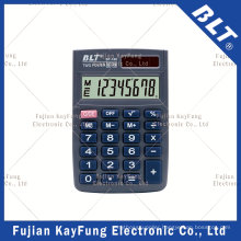 8 Digits Pocket Size Calculator (BT-100)