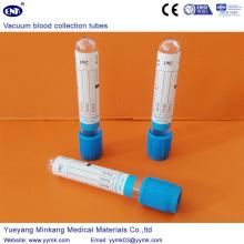 Вакуумные пробирки для сбора крови Глюкоза (ENK-CXG-037)