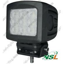 2016 Venta caliente! ! ! Luz de trabajo de 90W LED, luz de trabajo de 12V 24V DC LED, luz de trabajo de CE RoHS LED para camiones
