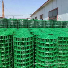 2m Height PVC Coated Welded Wire Mesh for Fence