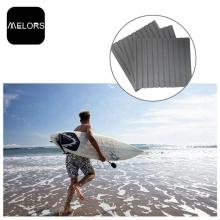 Almofadas de plataforma de placa de pá de Stand-Up de placa anti-derrapante inflável
