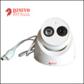 Cámaras CCTV de 1.3MP HD DH-IPC-HDW2125C-A