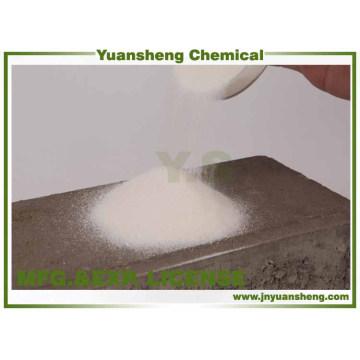 Pureté de gluconate de sodium Sg99% / Construction de matériau de construction / catégorie d'industrie