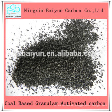 Factory price of bulk activated carbon in India