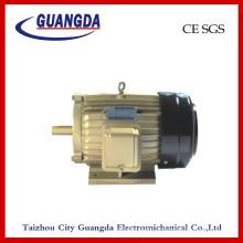 Motor de Compressor de ar triplo-fase CE SGS 5.5 kW