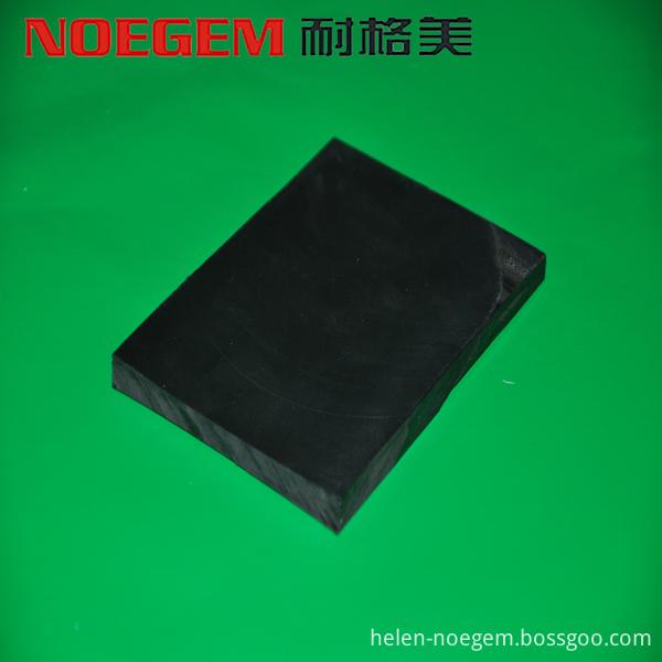 Black Pc Plastic Sheet
