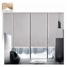 high quality outdoor balcony roller blind fabric for sale