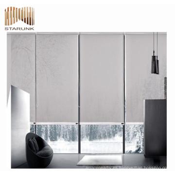 tela al aire libre de alta calidad de las persianas de balcón del balcón para la venta