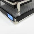 APEX Black Counter Essential Oil Acrylic Display