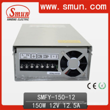 150W LED Rain-Proof Switching Power Supply 12V15V24V48V