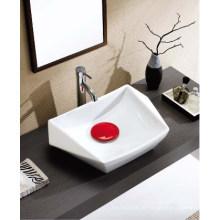 Bacia de lavagem nova do projeto com acessórios do banheiro (W7179)