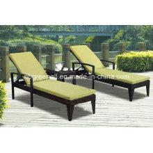 Outdoor Rattan Lounge Suite