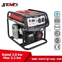 Permanent Magnet Generator für zu Hause