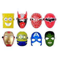 Máscara plástica barata de los niños del cartón (10259471)