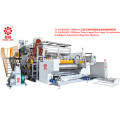 CL-65/90 / 65C Peregangan Wrapping Film Co-Extrusion Equipment