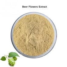 Extrato de lúpulo de flores de cerveja pura Extrato de lúpulo de húmulo