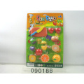 Plastic Cutting Fruits Vegetables Toy for Kids