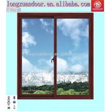 Perfekte Schiebe-Aluminium-Fenster und Doodrs / made in China / besten Preis