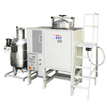 Solvent Recovery Machine and Sports Equipment