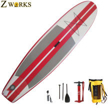 Hand Made Inflatable Sup Paddle Board With Competitive Price For Sale
