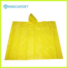 Werbeartikel Klar PVC Regenkleidung Rvc-184