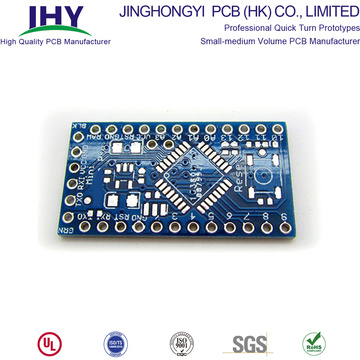 HDI PCB Circuit Board Multilayer HDI PCB Manufacturing