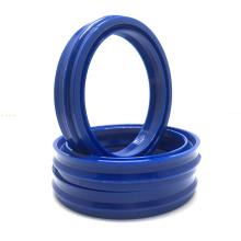 High Quality Hydraulic Cylinder Seals Rubber KDAS DAS Hydraulic Piston Seal