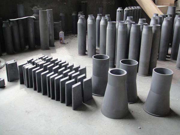 SiC ceramics