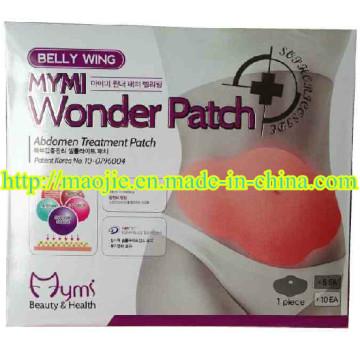 2014 Hot Sale Mymi Belly Slim Patch for Beauty Body (MJ-MM88)
