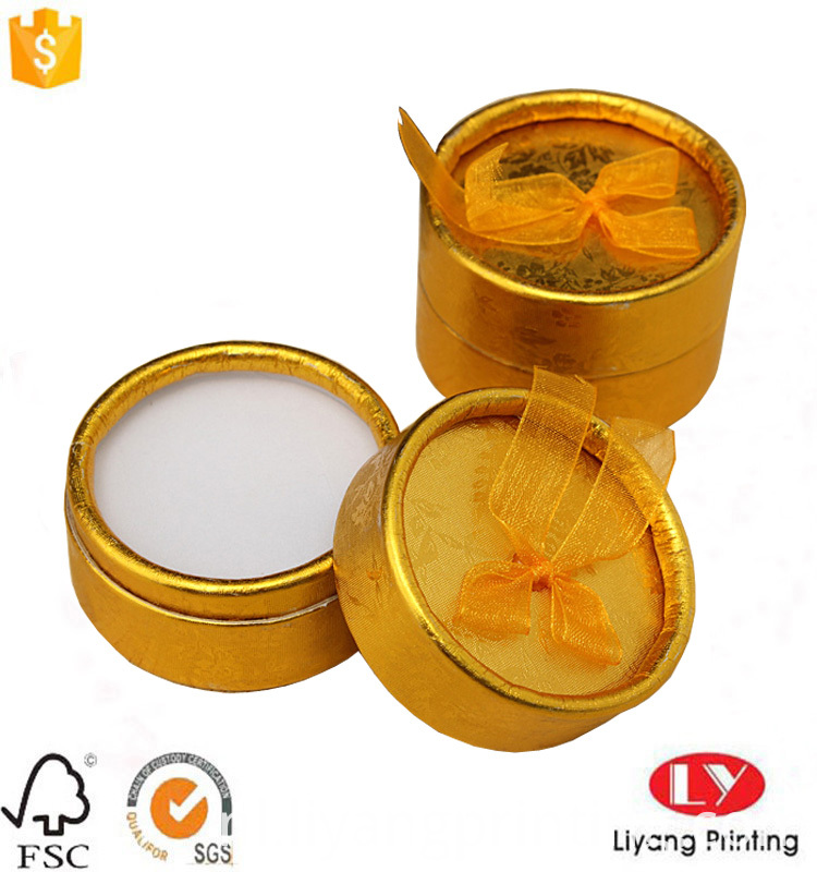 jewelry paper packaging box