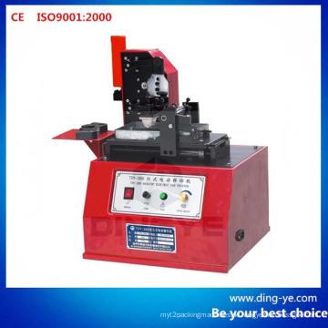 Desktop-Elektro-Pad-Drucker Tdy-380A