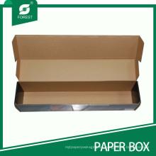 Caja de cartón de impresión personalizada para embalaje de luz LED